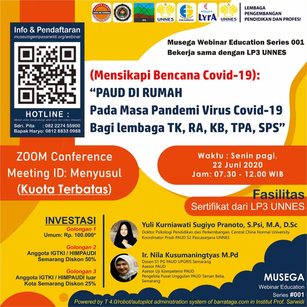 Musega Webinar 001